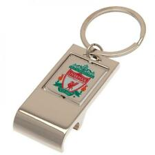More details for liverpool fc executive bottle opener key ring
