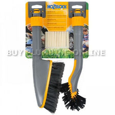 Hozelock Car Brush Set Twin Pack 2624