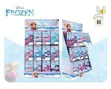 Barrettes LA REINE DES NEIGES Frozen Disney * NEUF l'unité * Model aléatoire