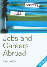 The Directory of Jobs and Careers Abroad, 13th (Directory of Jobs & Ca-ExLibrary