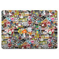 300 Random Skateboard Stickers Bomb Vinyl Laptop Luggage Decals Dope Sticker