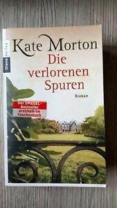 Die verlorenen Spuren, Kate Morton