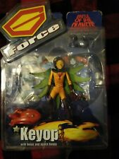 G Force battle of the planets G4