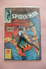 4.0 VG VERY GOOD AMAZING SPIDER-MAN # 252 CANADIAN EURO VARIANT YOP 1984 YP