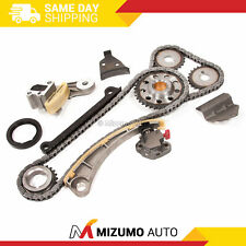 Timing Chain Kit Fit 96-03 Chevy Suzuki 1.8 2.0 J18A J20A