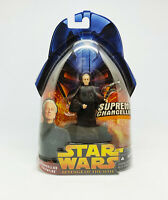 HASBRO STAR WARS Revenge of the sith SUPREME CHANCELLOR PALPATINE JAPÓN