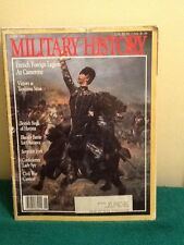 Military History Magazine, Seargeant York,Tennessee Sharp Shooter Cumberland Gap