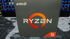 More details for amd ryzen 5 1600 af 3.2ghz hexa core socket am4 processor (yd1600bbafbox)