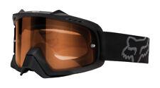 FOX Racing Air Space Enduro Goggles - Black