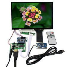 "HDMI LCD Controller Board 10.1"" B101UAN01.A IPS 1920x1200 Capacitive Touch Panel"