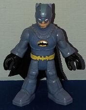 Imaginext DC Super Friends Mountain Batman Figure Fisher Price EUC