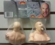 WCW NWO Goldberg Squeezies