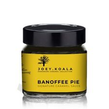 Joey Koala's Banoffee Pie Caramel Sauce