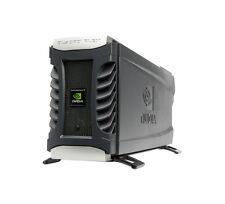 Nvidia Quadro Plex 2200 D2, PNY DSKVCS2200D2-PB, 854288001538, 920-50880-0502-00