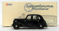 Lansdowne Models 1/43 Scale LDM51- 1936 Morris Ten-Four SeriesII - Black