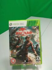 DEAD ISLAND - XBOX 360 - ENG - COMPLETO