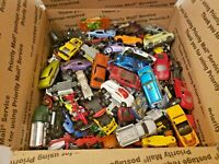 HUGE LOT OF 182: Hot Wheels Matchbox Die Cast Cars Trucks 1:64 *ALL NAME BRANDS*