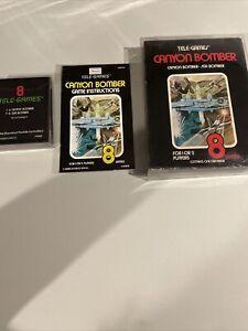 Atari 2600 Sears Tele-games Canyon Bomber (699828)