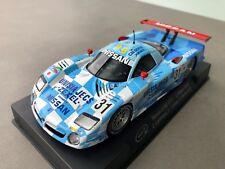 Slot.it Sica14e Nissan R390 cola larga le Mans 1998 #31