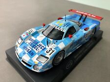 Slot.it CA14e Nissan R390 GT1 n. 31 Le Mans 1998 NEU OVP