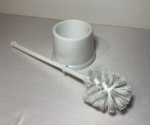 Toliet Brush With Holder