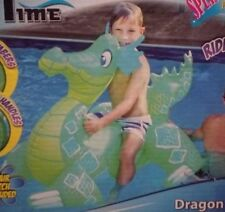 Dragon Inflatable Ride On Pool Floats & Rafts