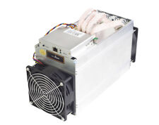 AntMiner D3 19.3GH Dash Miner - In Hand - Ships Next Day With PSU New in Box
