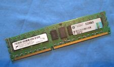 2GB HP 500202-061 Micron MT18JSF25672PDZ-1G4G1FE PC3-10600R Reg Server Memory