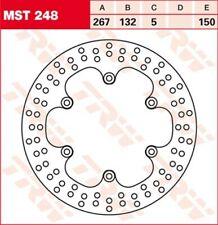 Disque de frein YAMAHA xp500 T-MAX sj01 Bj. 2002 TRW Lucas mst248