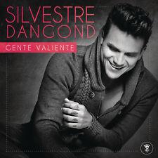 Silvestre Dangold - Gente Valiente [New CD]
