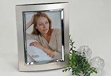 Moderne Cadre Photo Cadre Photo champagne argent en aluminium 15x20 cm