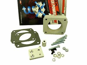 OBX Throttle Body Spacer Fit FORD CROWN VICTORIA 1996-2000 V8 4.6L