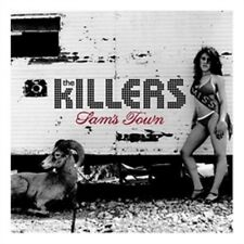 The Killers - Sam's Town - Brand New Ltd Edition Pic Disc LP + Fold Out Poster