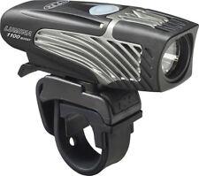 Niterider Lumina 1100 Boost Faro / Solar 100 Luz Trasera Combo