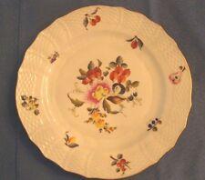"Herend  11"" Dinner Plate in Market Garden Pattern  #1527/BFR                 15"