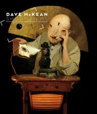 Dave Mckean: Short Films (blu-ray + Book) #31745