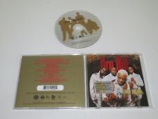 DRU HILL/ENTER THE DRU(ISLAND BLACK 524 542-2) CD ALBUM