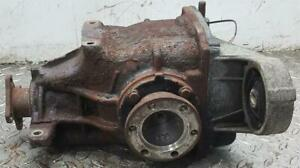 BMW 3 SERIES E30 1.6 PETROL REAR AXLE DIFFERENTIAL 33101212705