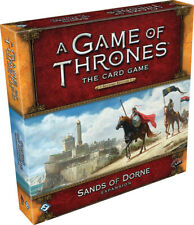 The Game of Thrones Card Game LCG: Sands of Dorne Expansion FFGGT30