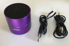 "Mitone Mini Speaker Rechargeable 2.5"" x 2.5"""
