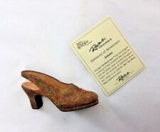Nib Just the Right Shoe ~ Raine Willits - #25070 Autumn
