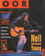 MAGAZINE OOR 1990 nr. 01 - NEIL YOUNG / WIM T. SCHIPPERS / MUDHONEY / BUZZCOCKS