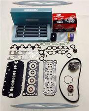 MG Rover Mls Testa Guarnizione Bulloni TIMING Kit Termostato Pompa Acqua Filtro GATES
