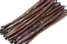 30 gousses de vanille bourbon de Madagascar 11-13 cm