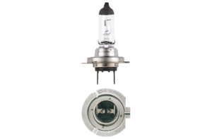 Narva H7 Long Life Halogen Headlight Globe 12V 55W 48329 fits Peugeot 206 1.4...
