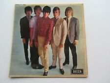 THE ROLLING STONES ORIG 1964 U.K. E P FOUR BY FIVE