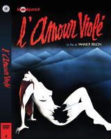 L'Amour Violé - Edizione Limitata Numerata 100 pz + Booklet (Escl Home Movies)