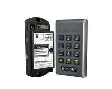 Access Wireless Keypad 315 MHz Entry Gate Opener Garage Door Operator Dip Switch