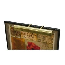 """House of Troy Traditional 21"""" Polished Brass Picture Light - T21-61"""