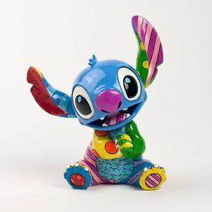 Disney Britto - Stitch Figurine